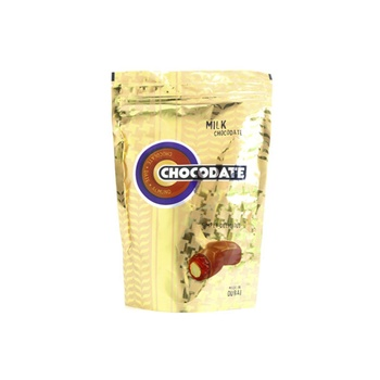 Chocodate Milk Chocolate 250g