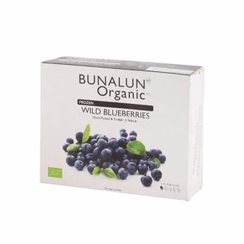 Bunalun Org Blueberries 300g