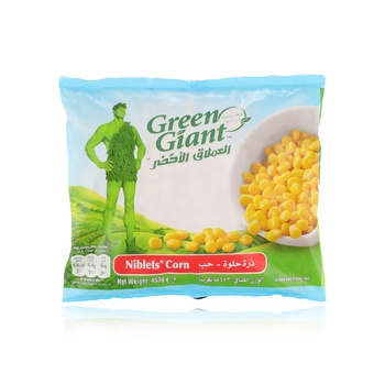 Green Giant Niblets Corn 450g