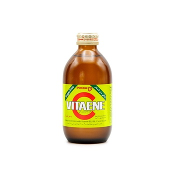 Pokka Vitaene C Sugar Free 240 ml