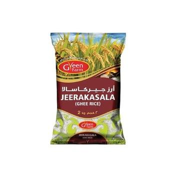 Green Farm Jeera Kasala Rice 2kg