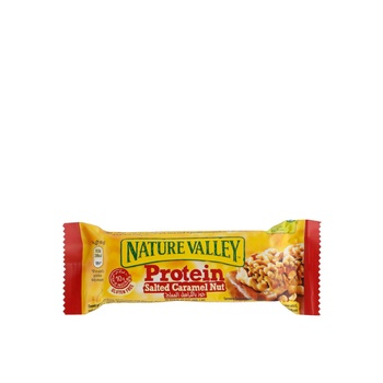 Nature Valley Protein Bar Salted Caramel 40g