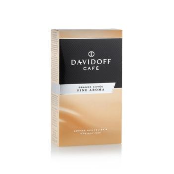 Davidoff Cafe Grande Cuvee Fine Aroma 250g