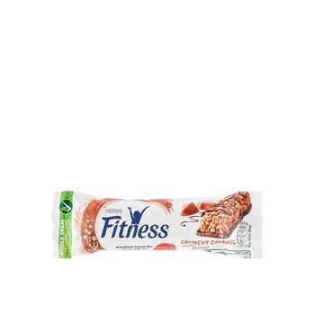 Fitness Chunky Carmel Cereal Bar 23.5