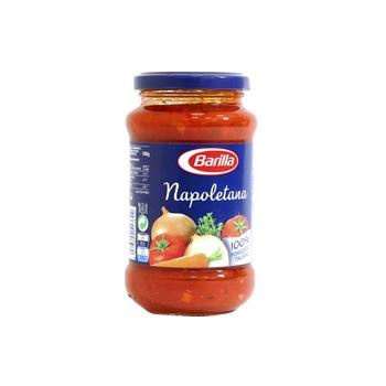 Barilla Napoletana Tomato Sauce 400g