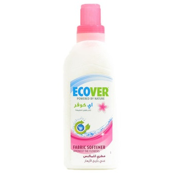 Ecover Fabric Softener Among The Flowers 750ml