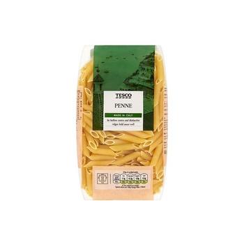 Tesco Penne Pasta 500g