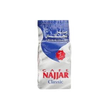 Najjar Cafe Classic Ground Coffee 450g (Blue)