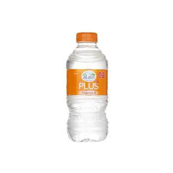 Al Ain Vitamin D Drinking Water Bottle 330ml