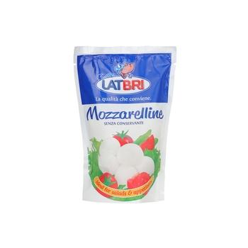 Lat Bri Mozzarella