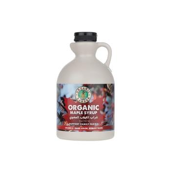 Organic Larder Organic  Maple Syrup Dark 950ml