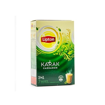 Lipton Chai Latte Cardamom 7x20.33g