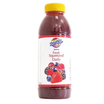 Barakat Freshly Squeezed Mixed Berry Juice 500ml