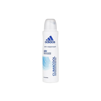 Adidas Climacool Performance In Motion 48h AntiPerspirant Spray 150ml