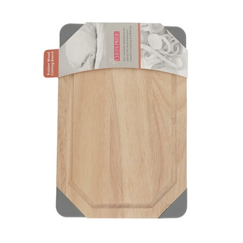 ChefS Pride  Wooden Cutting Board