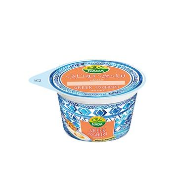 Nada Greek Yogurt  Full Fat - Honey 160g