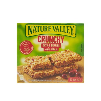 Nature Valley Oats & Berries 42g