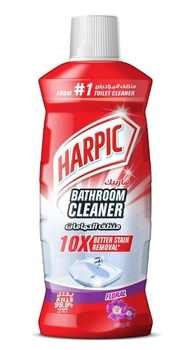 Harpic Bathroom Cleaner Floral1L