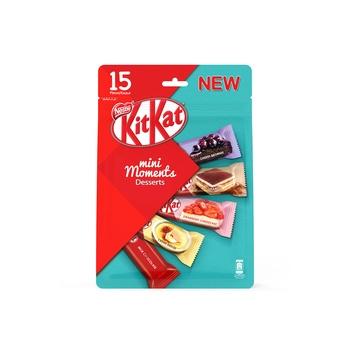 Kit Kat Mini Moments Dessert 225