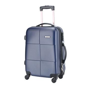 Voyager Trolley Bag 20cm - Black