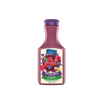 Al Rawabi Berry Blast 1.5 ltr