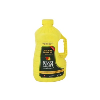 Heart Light Canola Oil 1.89ltr
