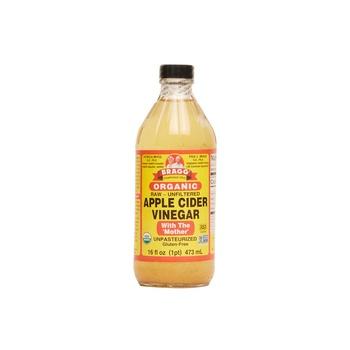 Bragg Vnegar Apple Cider 16oz