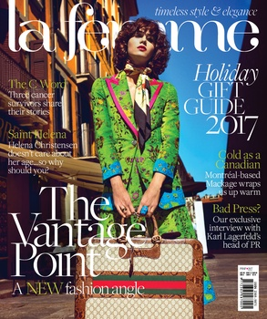 La Femme English Magazine