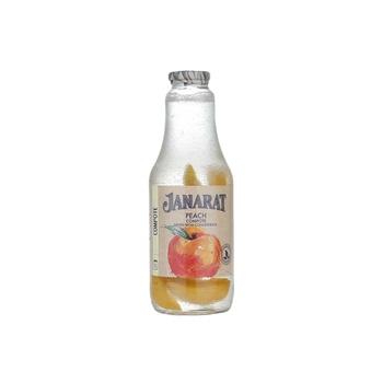 Janarat Peach Compote 1ltr