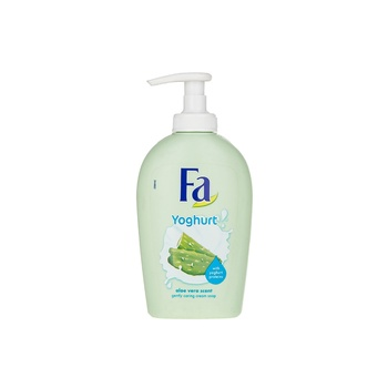FA Liquid Soap Yoghurt Aloe Vera 300
