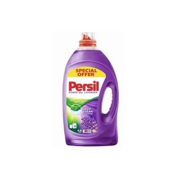 Persil gel lavender liquid detergent 4.8 liters