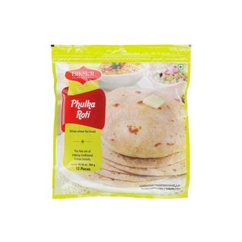 Bikaji Phulka Roti 300g