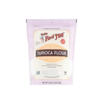Bobs Red Mill Tapioca Flour 454g