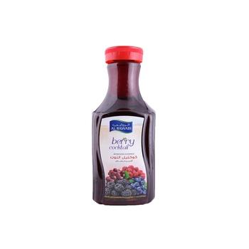 Al Rawabi Berry Cocktail 1.75 ltr