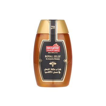 Nectaflor Royal Jelly Squeeze 250g