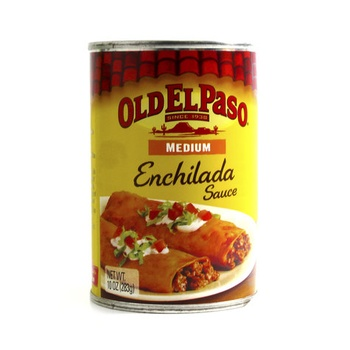 Old El Paso red enchilada sauce 283g