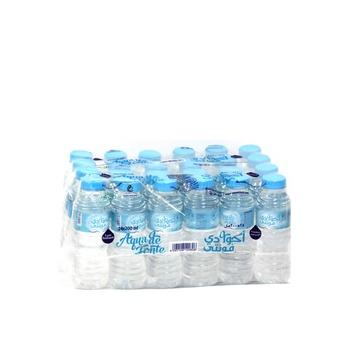 Aqua De Fonte Bottled Water 200ml pack of 12