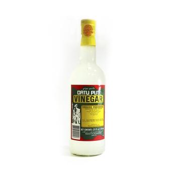 Datu Puti Vinegar 750ml
