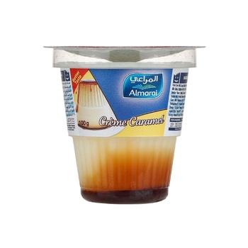 Almarai Creme Caramel 100g