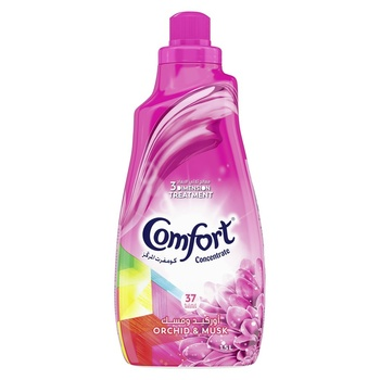 Comfort Concentrate Orchid & Musk 1.5ltr