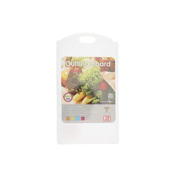 JCJ Plastic Cutting Board