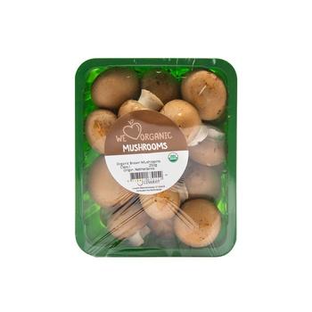 Mushroom Brown Organic