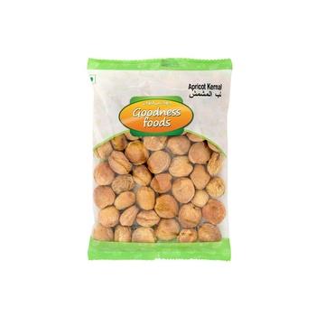 Goodness Food Apricot Kernel 250g