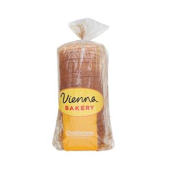 Vienna Bakery 1.2KG Wholemeal Bread Jumbo
