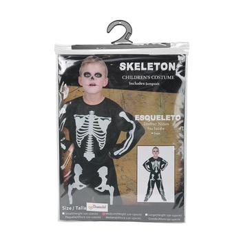 Chamdol Halloween  Skeleton Costume
