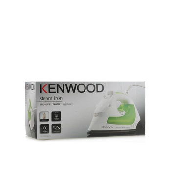 Kenwood Steam Iron - ISP200GR