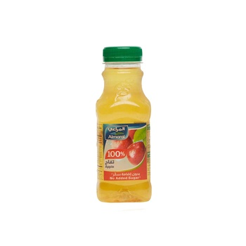 Alm Juice Apple Premium 300Ml -No Sugar Added