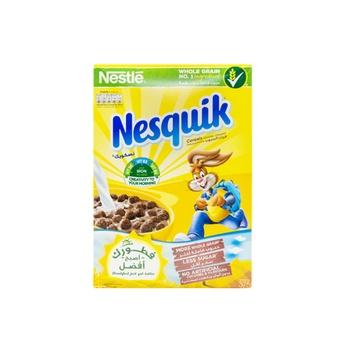 Nesquick Cereal 375g