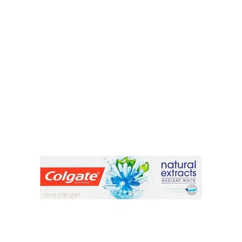 Colgate Natural Extract Seaweed 75ml