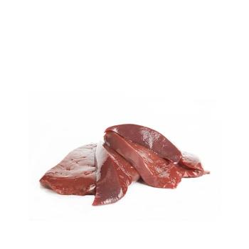 Lamb Liver Fresh Australian